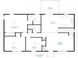 wonderful 30x60 house floor plans gallery best inspiration home
