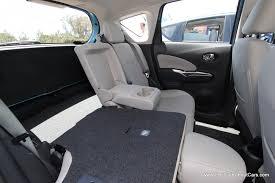 nissan versa bumper replacement first drive 2014 nissan versa note hatchback video the truth