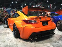 lexus rc f hre news feed