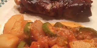 What Is A Country Style Rib - country style pork ribs recipe genius kitchen