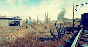 pubg reshade pubg desert map 2 playerunknown s battlegrounds
