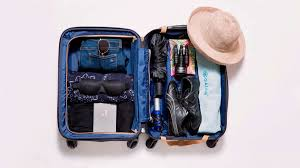 traveling suitcase images Around the world with carry on luggage only cnn travel jpg