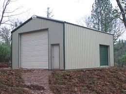 Steel Pole Barn Garage Astounding Metal Garage Kits Ideas Metal Pole Barn Kits