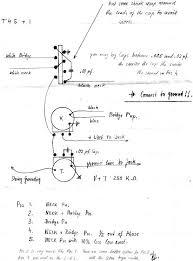 bill lawrence wiring diagram diagram wiring diagrams for diy car