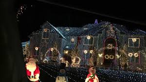 christmas lights in south jersey mega christmas lights south jersey 2017 youtube