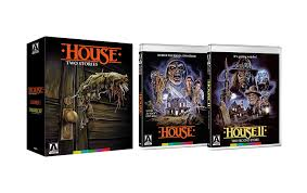 amazon com house two stories house house ii the second story