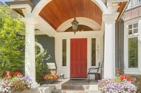 35 different red front doors many designs u0026 pictures