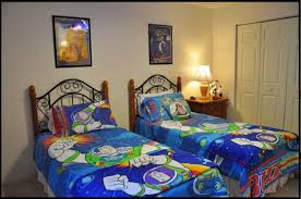 buzz lightyear bedroom buzz lightyear twin bed twin bedroom in the oasis at countryside