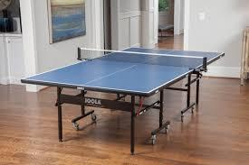 ping pong table tennis joola indoor table tennis table reviews wayfair