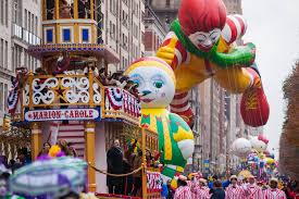 the 2014 macy s thanksgiving day parade new york city flickr