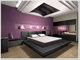 purple black and white bedroom 35 inspirational purple bedroom design ideas