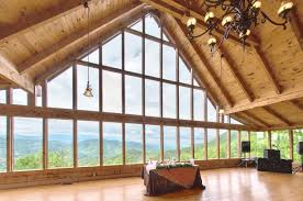 smoky mountain wedding venues 7 stunning winter wedding destinations to say i do
