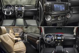 2013 4runner Limited Interior 2014 Toyota Truck Preview 4 Runner And Tundra In The Great