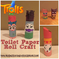 musings of an average mom toilet paper roll crafts