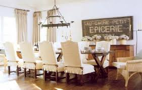 slipcover dining chairs dining room chair slipcovers