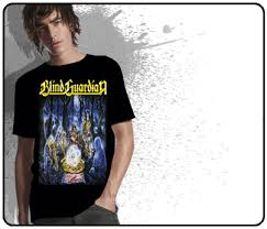 Blind Guardian Shirts That U0027s Not Metal A Quick Word About Models
