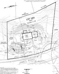 home plot plan home plans