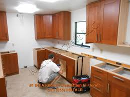 installing cabinets in kitchen on 800x600 tags thomasville