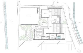 Traditional Japanese House Floor Plan Gallery A Modern Japanese Courtyard House Mitsutomo Matsunami