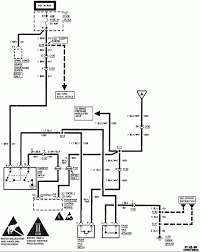 Wiring Diagram For Suburban 1996 Chevy Suburban You Press 4wd Hi Or Low Shifts Actuator