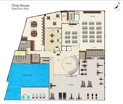 mantri serenity bangalore floor plan