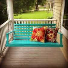 all southern houses should have porches with swings porch deck