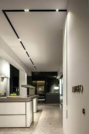 plafond suspendu cuisine luminaire plafond suspendu amazing luminaire