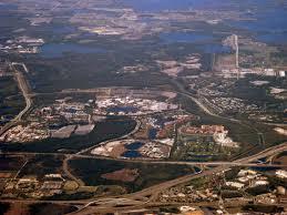 Disney World Interactive Map by Walt Disney World Malloryland
