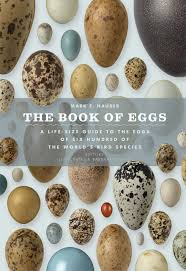 the book of eggs a life size guide to the eggs of six hundred of