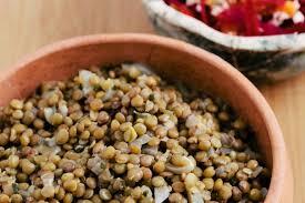 lentilles comment les cuisiner comment cuisiner les lentilles dans maison jardin cuisine brocante