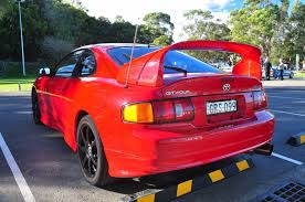 toyota celica gt4 review 1995 toyota celica gt4 st205 car review and tour don t buy