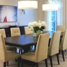 unique kitchen tables centerpieces for kitchen tables dining table vase grouping