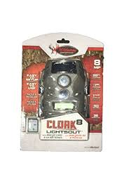 wildgame innovations lights out wildgame innovations cloak 8 lightsout 8mp game trail camera
