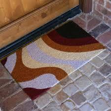 Soggy Doggy Doormat Modern Doormat Rizz The New Standard Luxury Door Mat Modern Door