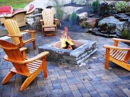 Paver Patios With Fire Pit by Paver Patios With Fire Pits U2014 Jburgh Homes Amazing Patio With