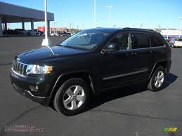 black forest green pearl jeep 2012 jeep grand laredo x package in black forest green