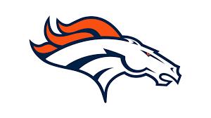 Bronco Flag Denver Broncos V New York Jets Half Price Game Sports