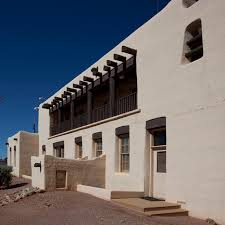 pueblo style architecture explore by architectural style