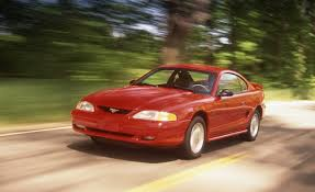 1998 Ford Gt 1996 Ford Mustang Gt Archived Instrumented Test U2013 Review U2013 Car And