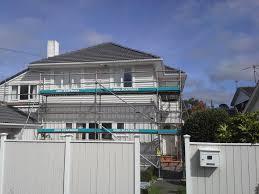 All Roof Solutions Paraparaumu by Scafworx Ltd Scaffolding Wellington Region Yellow Nz
