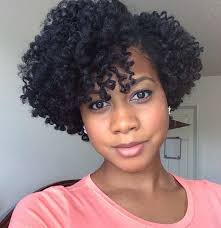 natural black hair styles short in back long in front simple hairstyle for short length natural hairstyles best ideas