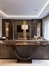 Best INTERIORS Reception Images On Pinterest Living Spaces - Modern design interiors