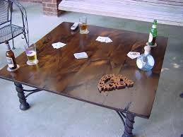 man cave coffee table man cave coffee table 44 coffee table for your man cave just