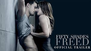 Fifty Shades Freed ficial Trailer HD