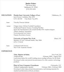 Technical Writing Resume Sample by 10 Writer Resume Templates Free Pdf Word Samples