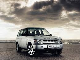 Land Rover Range Rover Ii 2 5 D 136 Ag Techniniai Automobilio