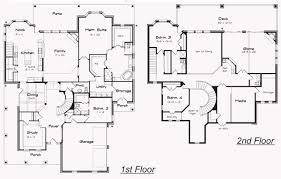 house plans with inside balcony house plans 2017 home plans with