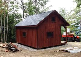 small a frame cabin kits vermont cottage kit option a cottage shop