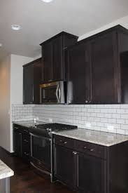 how to clean espresso cabinets monochrome kitchen ideas paid link want to more