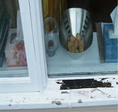How To Replace Rotted Window Sill Rotten Window Frame Sill Carpentry Diy Chatroom Home